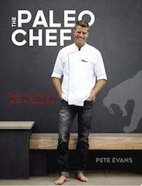 "Image for ""The Paleo Chef"""