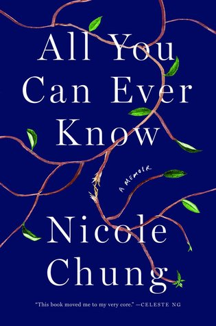 Cover image for All You Can Ever Know