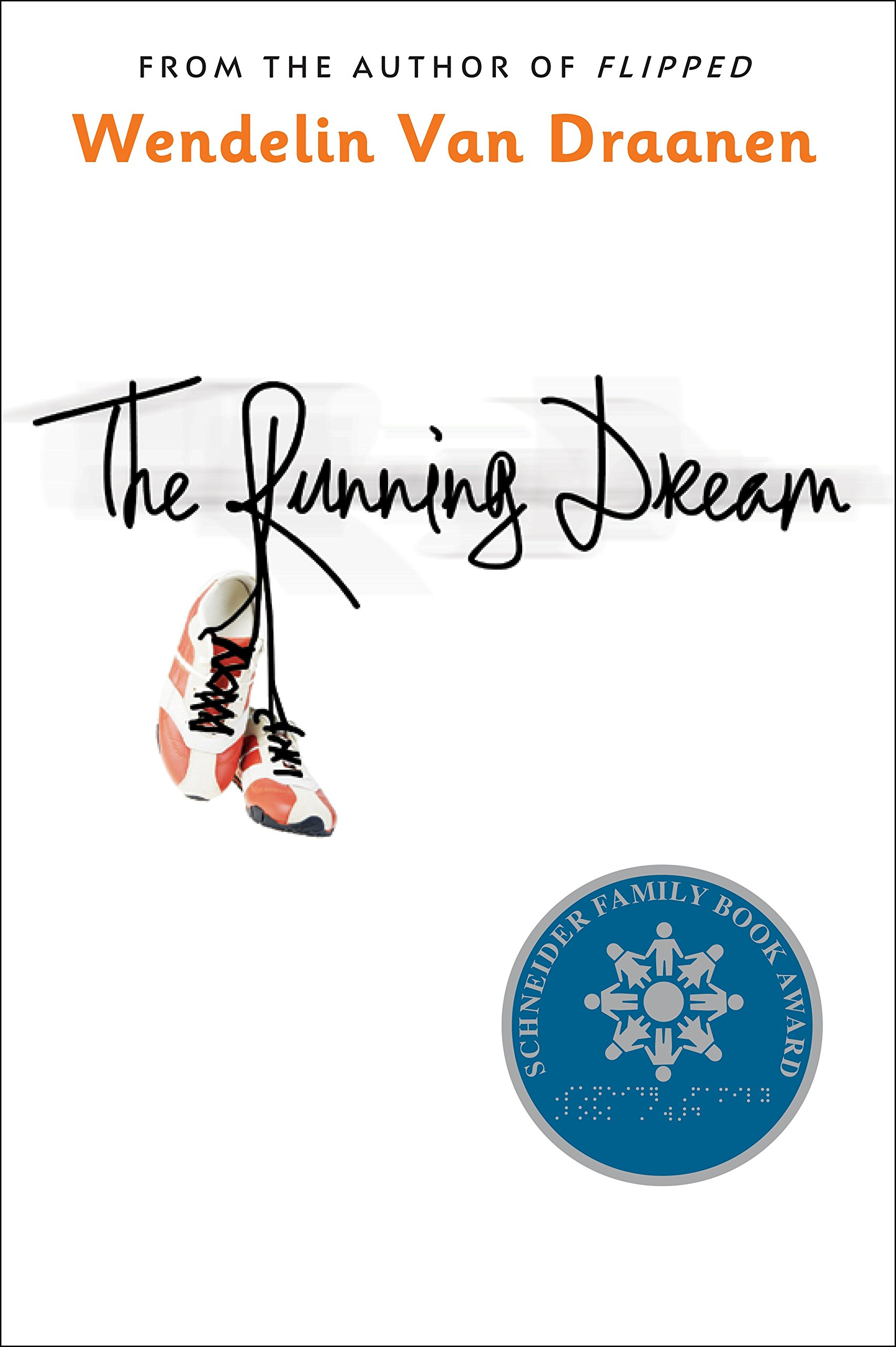 "Image for ""The Running Dream"""