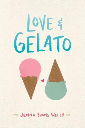 "Image for ""Love & Gelato"""