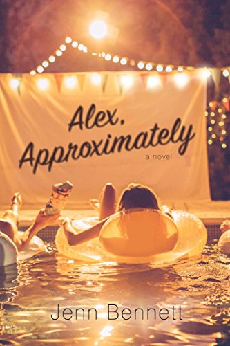 "Image for ""Alex, Approximately"""
