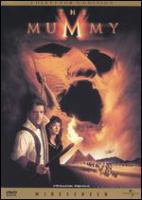"Cover Image for ""The Mummy"""