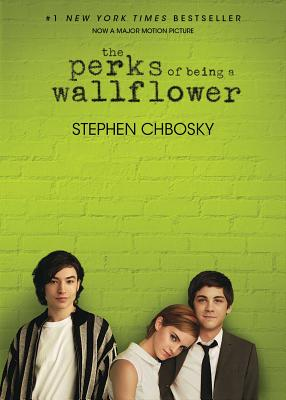 "Image for ""The Perks of Being a Wallflower"""