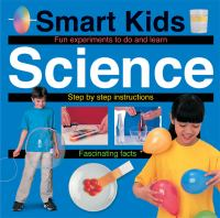 Image for Smart Kids Science