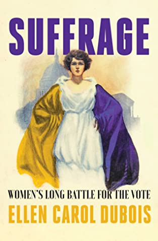 "Cover Image for ""Suffrage"""