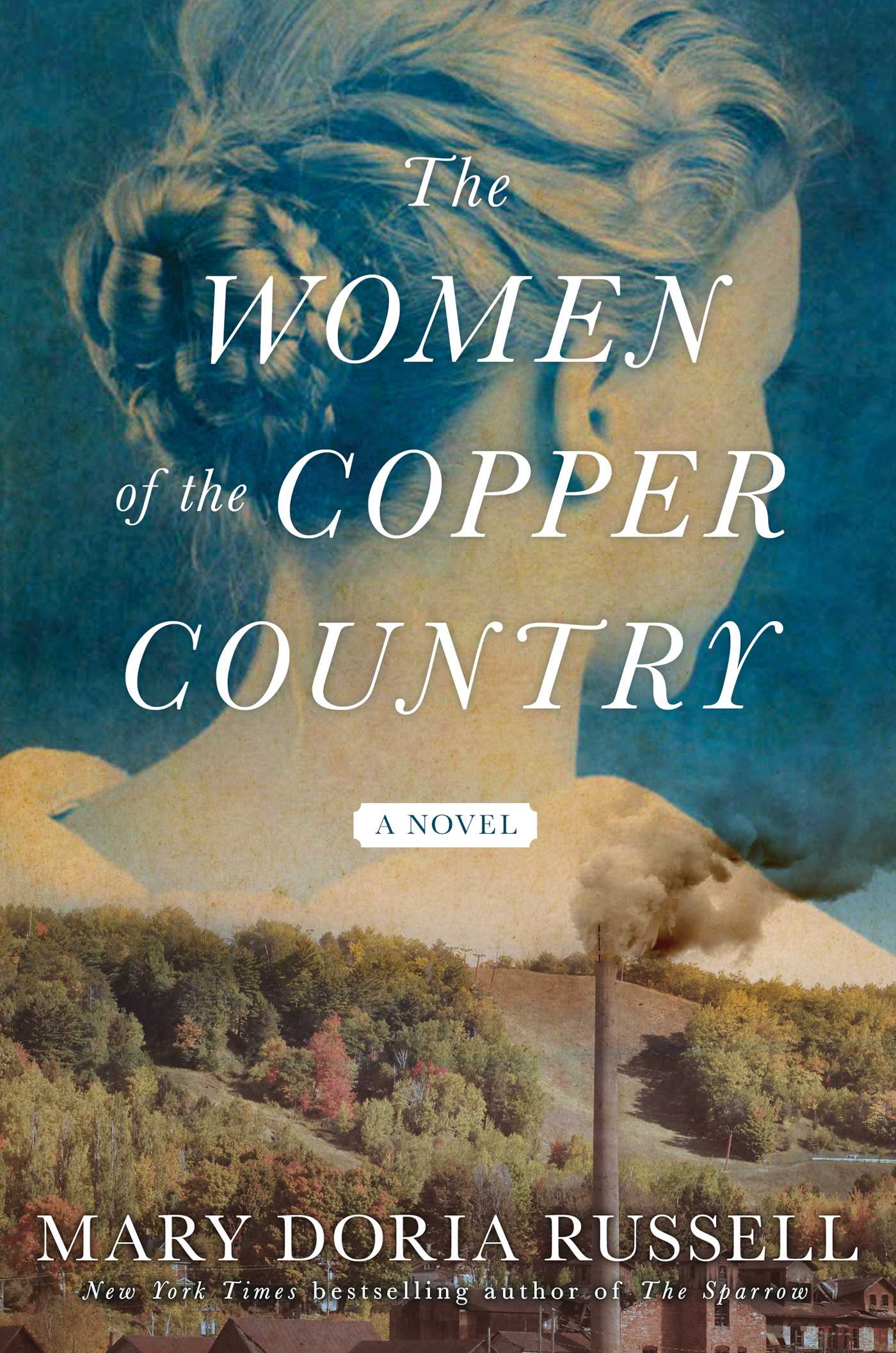 "Cover Image for ""The Women of the Copper Country"""