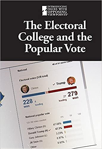 "Image for ""The Electoral College and the Popular Vote"""