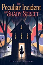 Image for The Peculiar Incident on Shady Street