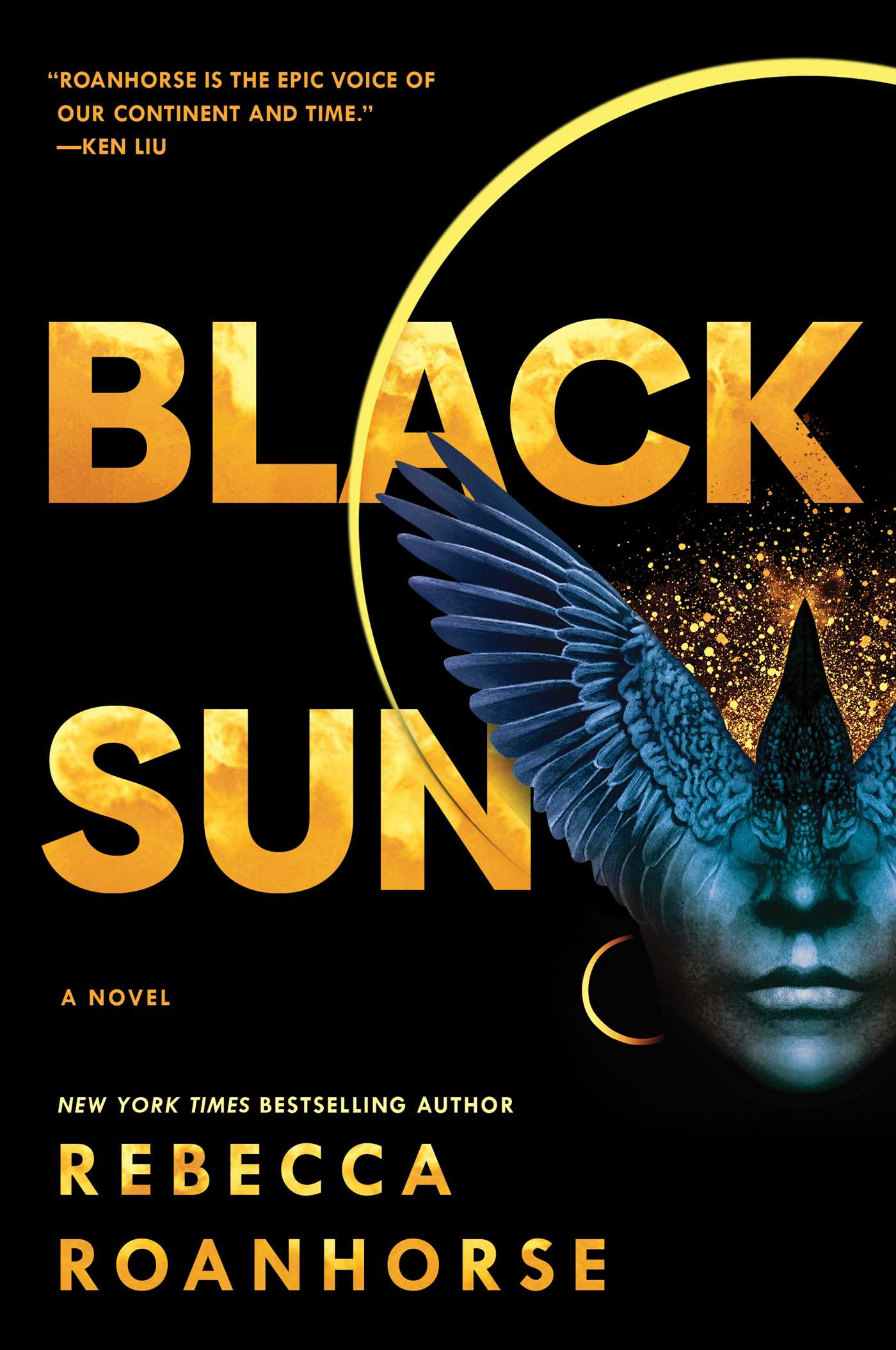 "Cover Image for ""Black Sun"""