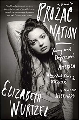 Prozac nation : young and depressed in America