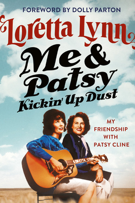 "Cover Image for ""Me & Patsy Kickin' Up Dust"""