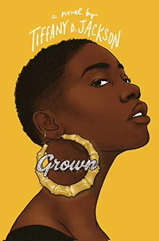 "Cover Image for ""Grown"""