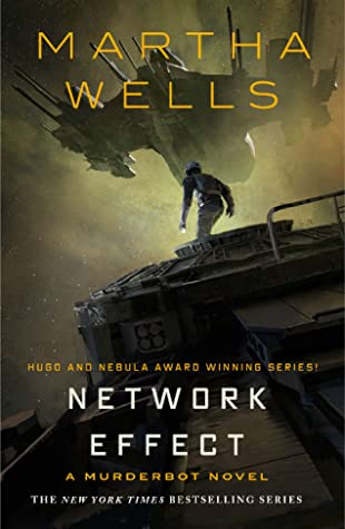 "Cover Image for ""Network Effect"""