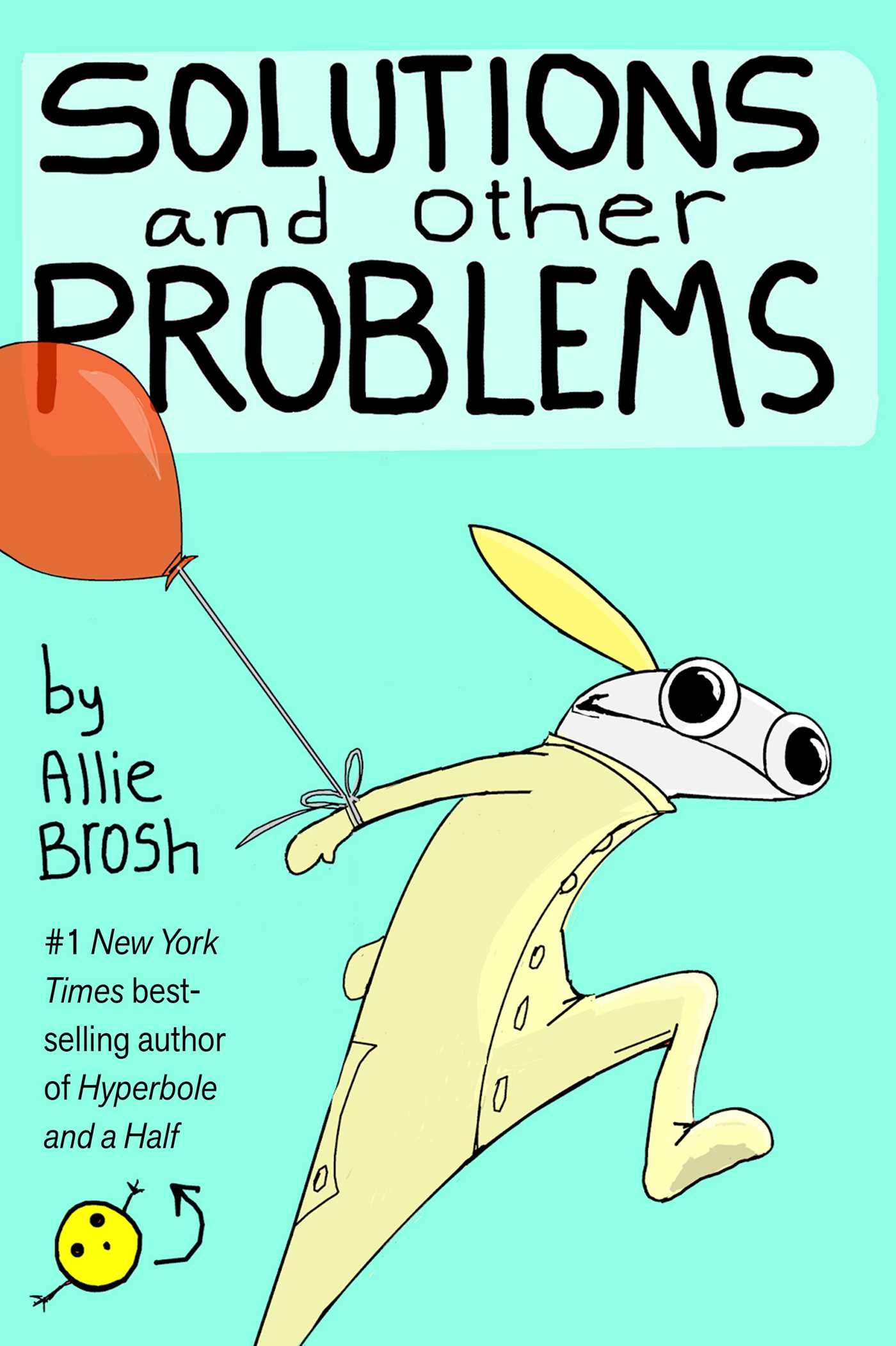 "Cover Image for ""Solutions and Other Problems"""