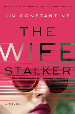 "Cover Image for ""The Wife Stalker"""