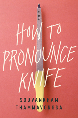 "Cover Image for ""How to Pronounce Knife"""