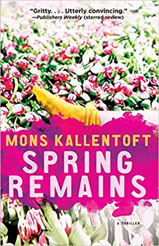 "Image for ""Spring Remains"""
