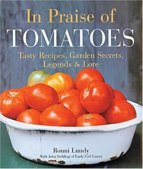 "Image for ""In Praise of Tomatoes"""