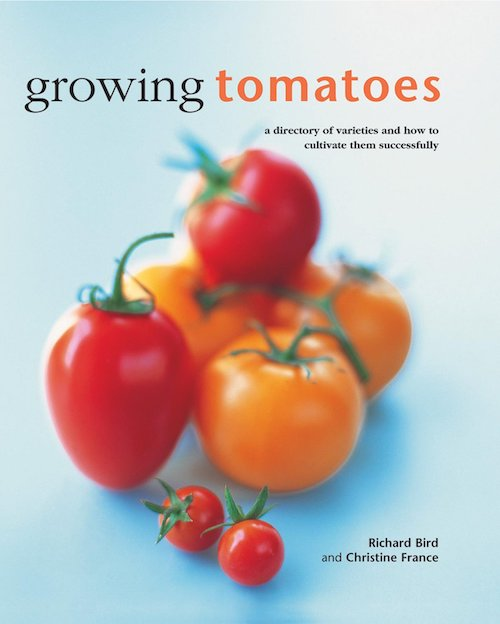 "Image for ""Growing Tomatoes"""