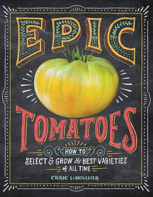 """Epic Tomatoes"""