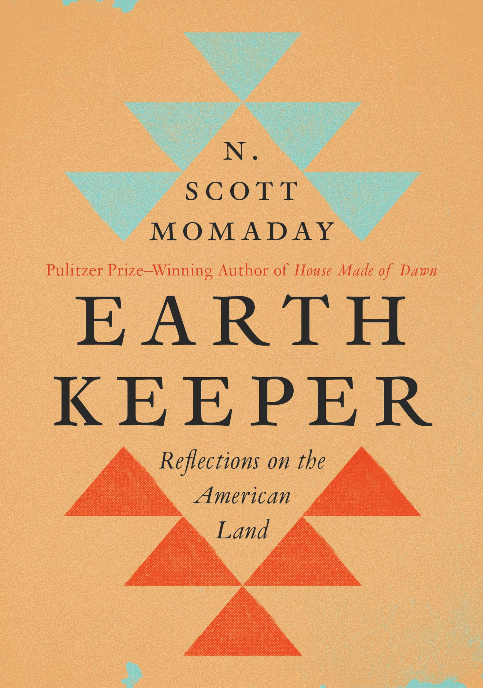 "Image for ""Earth Keeper"""