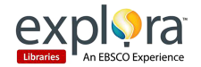 Explora Libraries logo