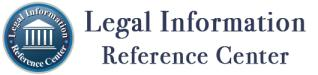 EBSCO Legal Information Reference Center logo