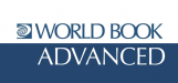 World Book Advanced logo