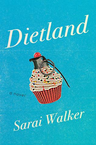 "Cover image for ""Dietland"""